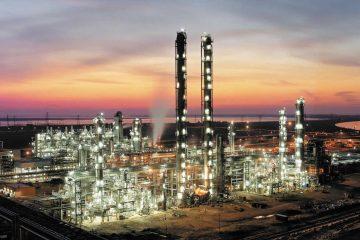 کاربرد گاز نیتروژن در پالایشگاه ها