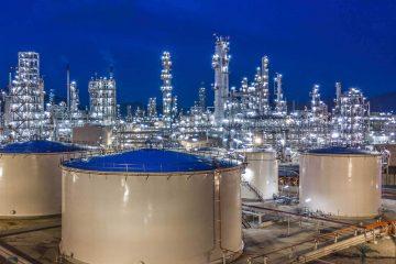 کاربرد گاز نیترژن در عایق سازی مخازن در صنعت نفت و پتروشیمی