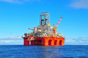 کاریرد گاز نیتروژن در چاه های نفتی
