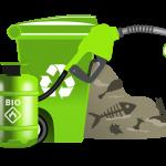 کاربرد گاز اکسیژن در بایوفیول و اتانول