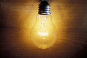 کاربرد گاز نیتروژن در صنعت لامپ سازی