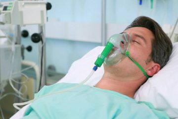 تکنولوژی های پیشرفته در گاز های تنفسی